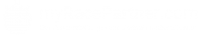 myRacePartner - Logo weiß