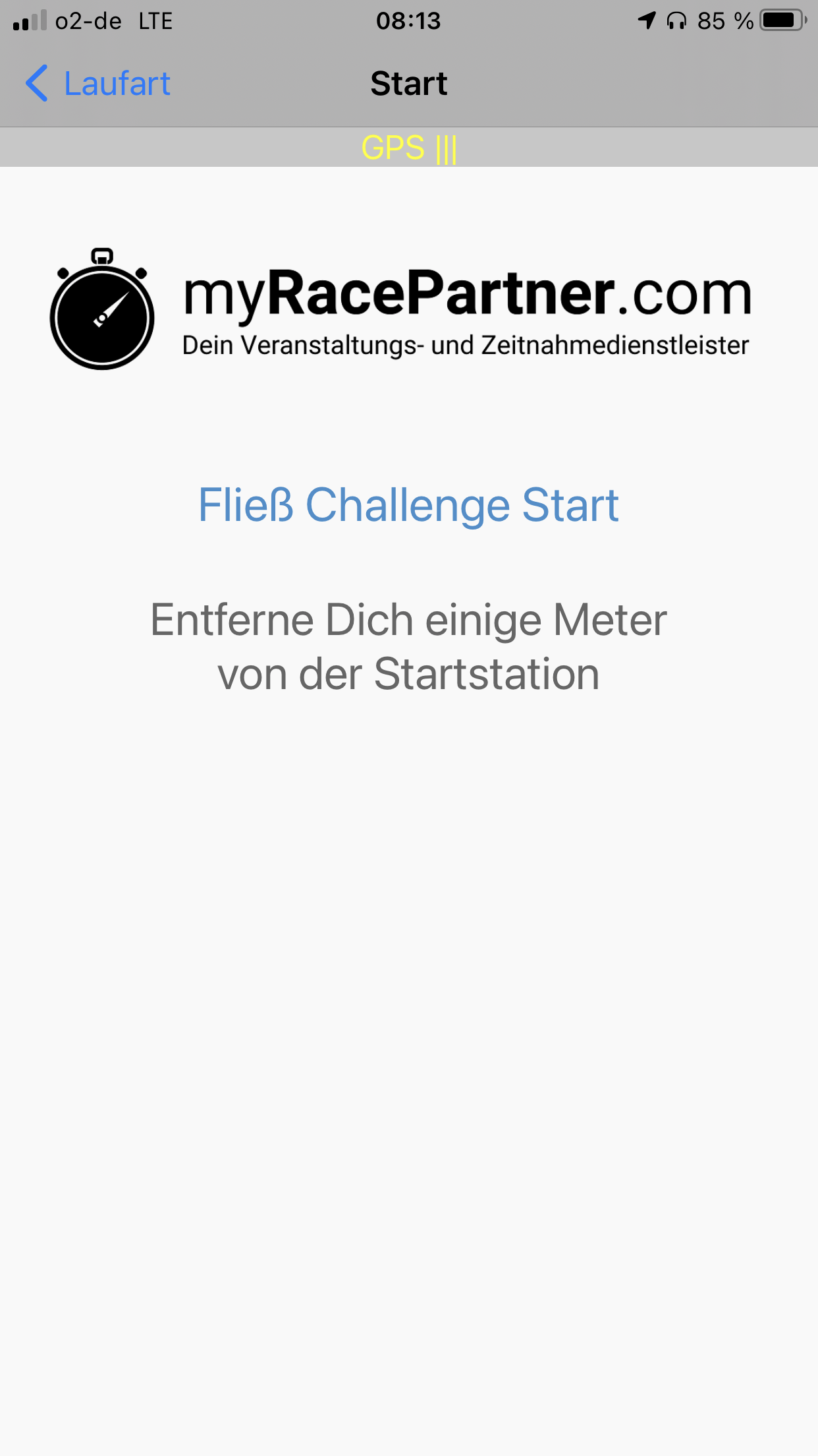 myRacePartner.com - Die App am Start 01