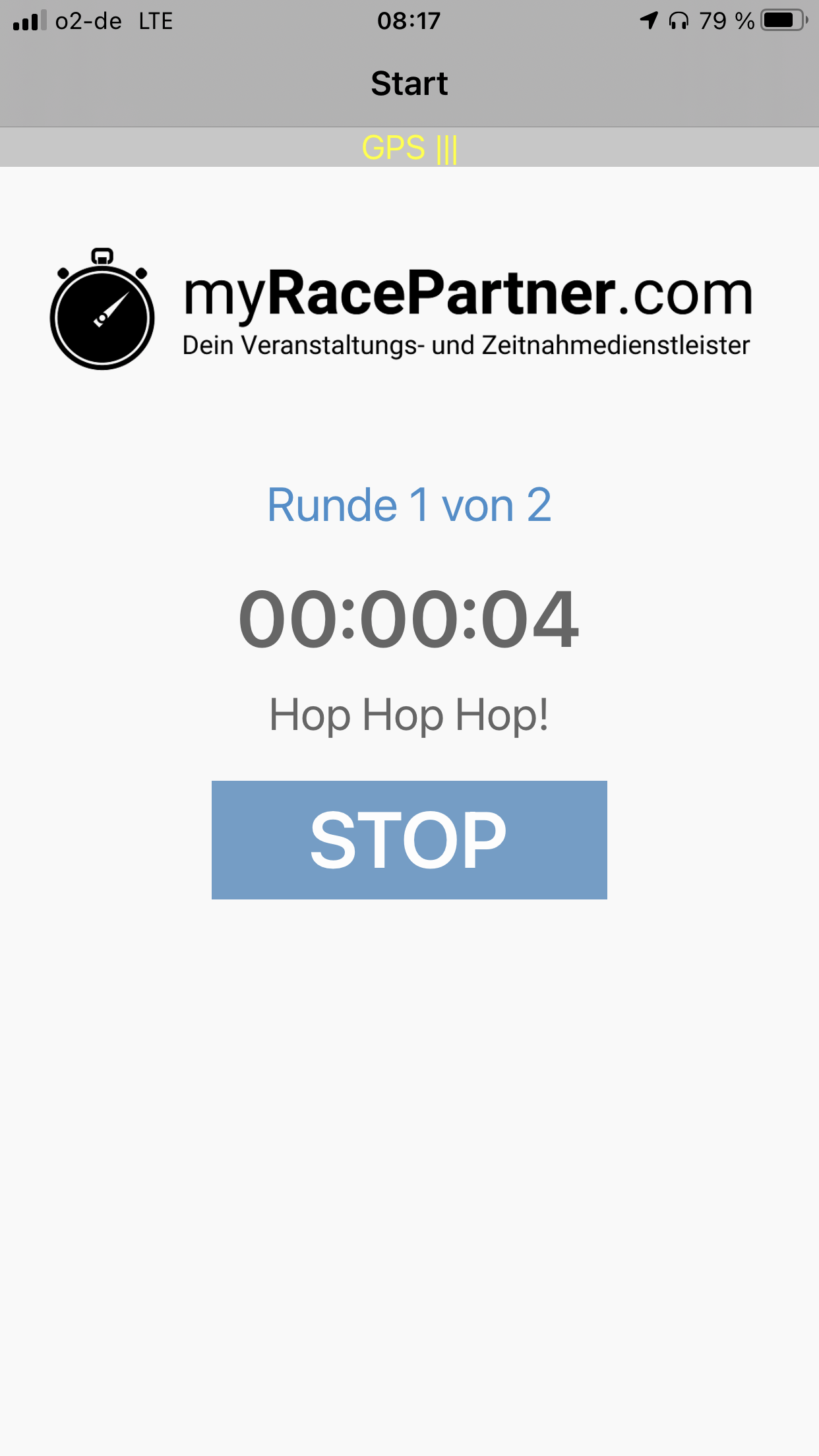 myRacePartner.com - Die App am Start 04